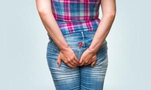 Анальные остроконечные кондиломы в заднем проходе: удаление и лечение наростов