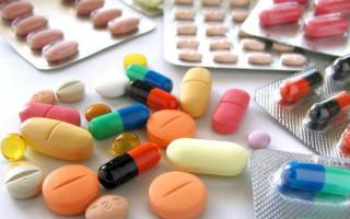 Какие таблетки от папиллом самые действенные