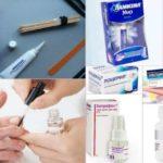 Самые эффективные лаки от грибка ногтей